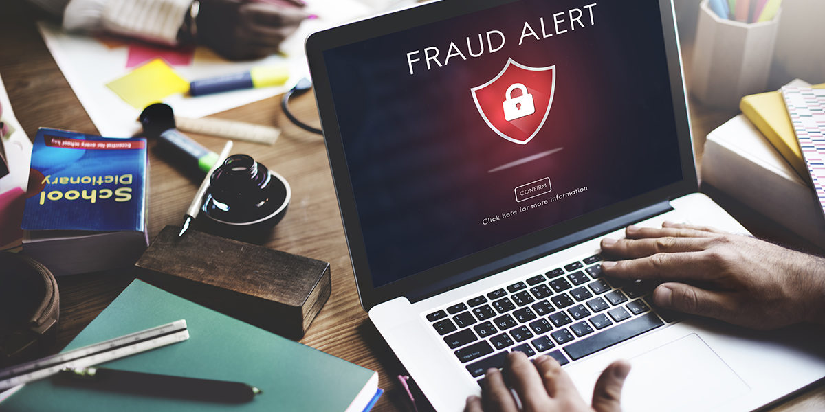 Small Business: Be Alert to Identity Theft – LVBW